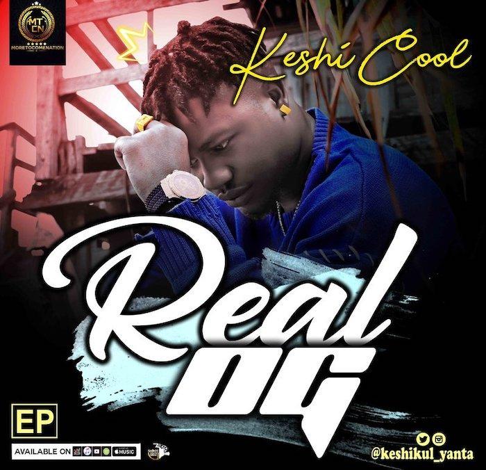 [Music] Keshi Cool – Real OG