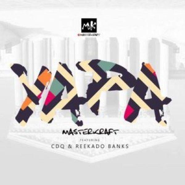 [Music] Masterkraft Ft. Reekado Banks x CDQ – Owo Yapa