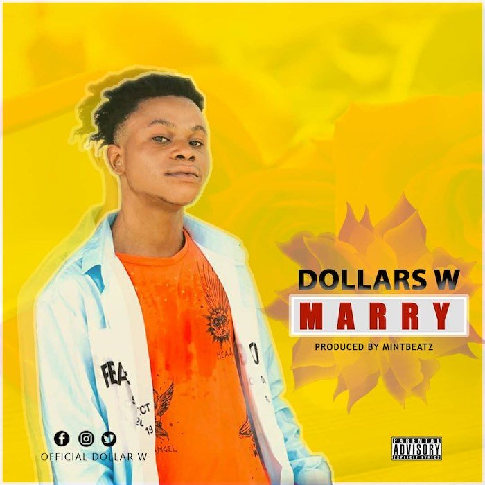 [Music] Dollars W – Marry