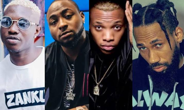 ML LIST!!! Top 10 Best Naija Songs Released During COVID-19 Lockdown – Which Is Your Favorite?