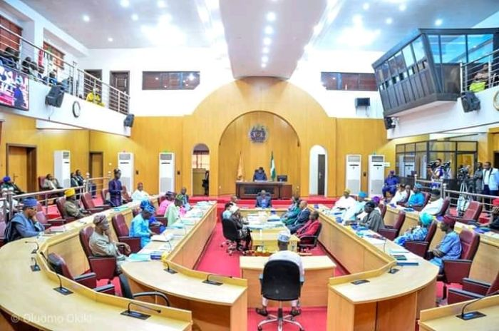 Osun Assembly Bars Workers, Visitors Without Facemask