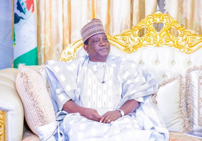 Plateau State Governor Lalong Dedicates 57Th Birthday To Fight Against Coronavirus Pandemic