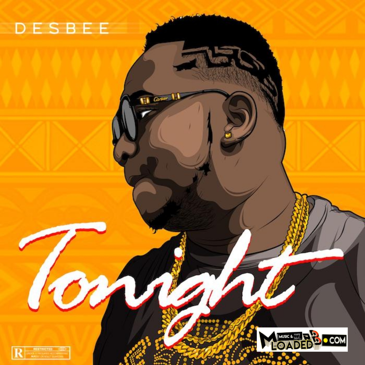 [Music] Desbee – Tonight
