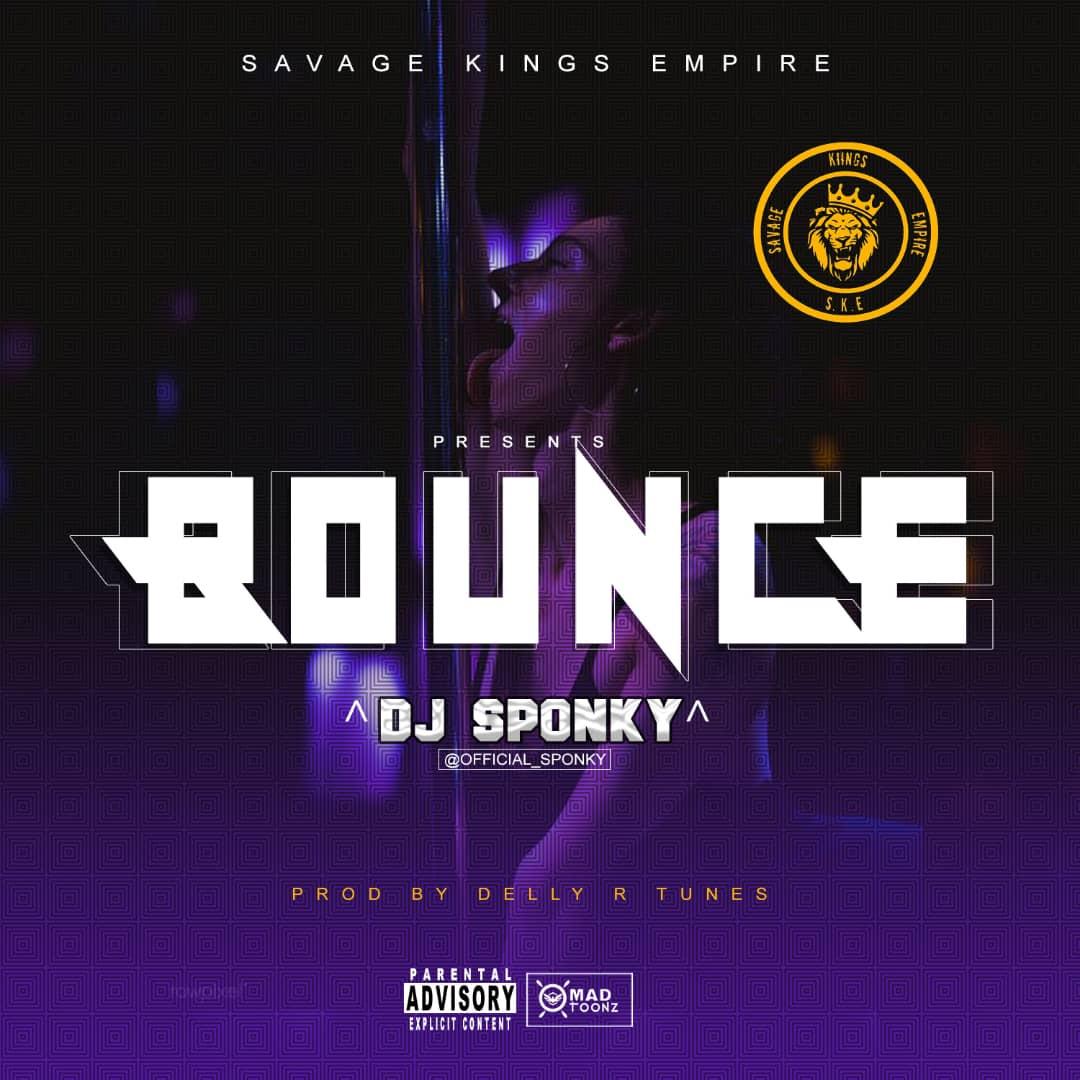 [Music] Dj Sponky – Bounce