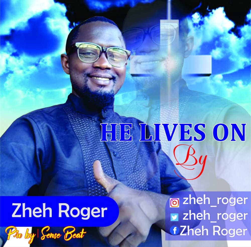 Zheh Roger – He lives on